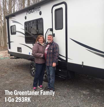 The Greentanner Family purchase