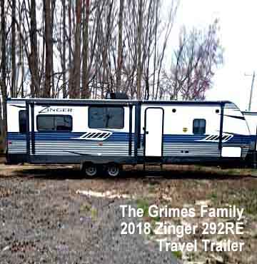 The Grimes Family purchase