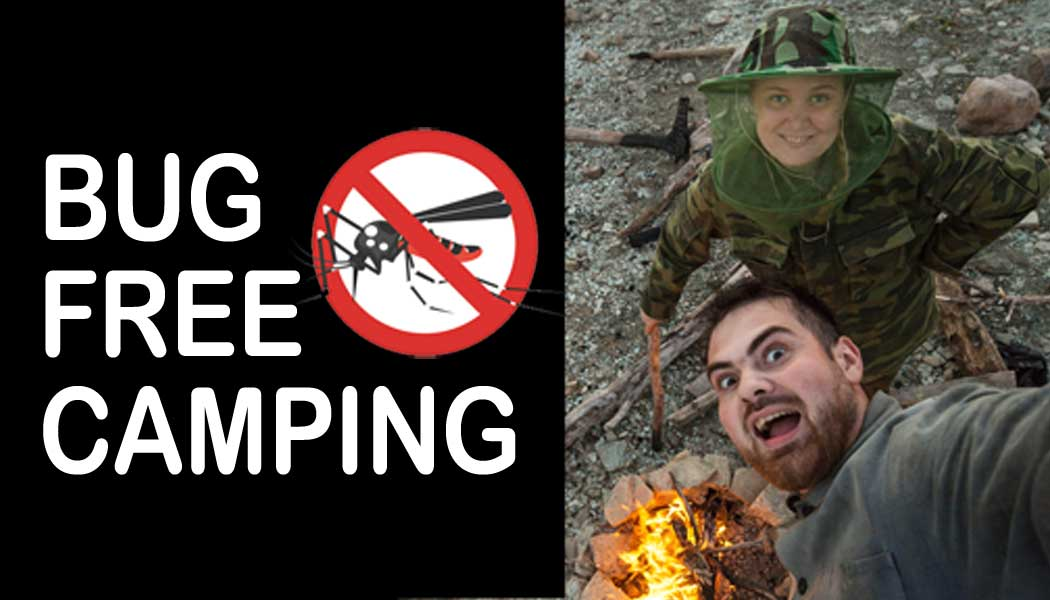 Bug Free Camping Solutions
