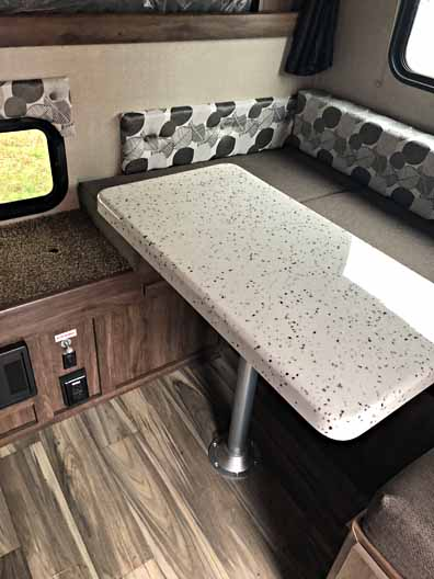 2018 Travel Lite 800X 10