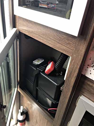 2018 Travel Lite 800X 6