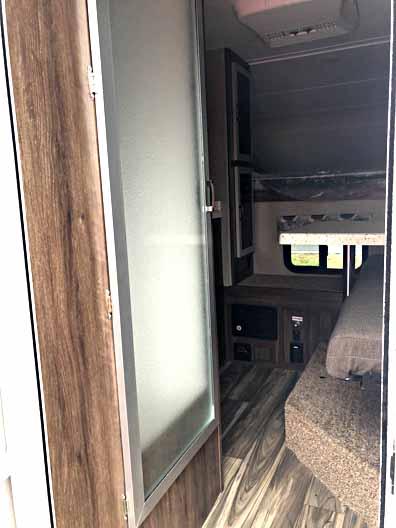 2018 travel lite truck camper 840SBRX 2
