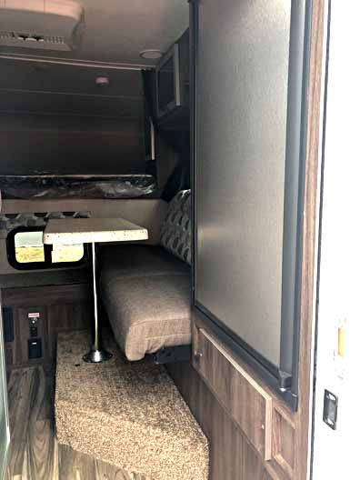 2018 travel lite truck camper 840SBRX 3