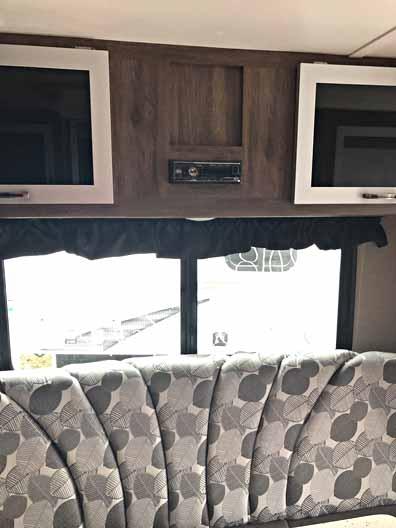 2018 travel lite truck camper 840SBRX 7