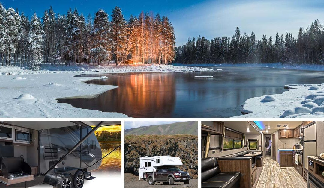 The Best Time to Purchase a Camper or RV