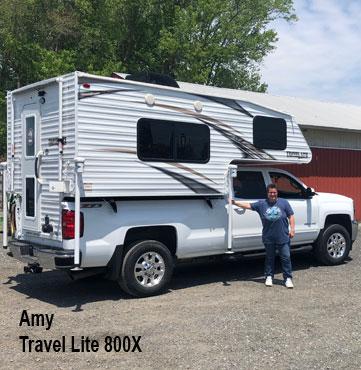 Sold Travel Lite 800X