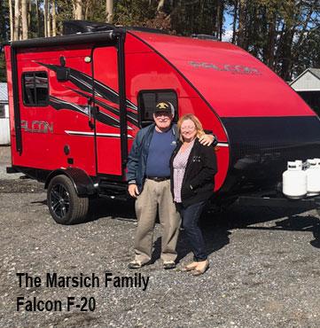 marsich-family