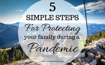 5 Simple Steps for Protecting Your Family During a Pandemic