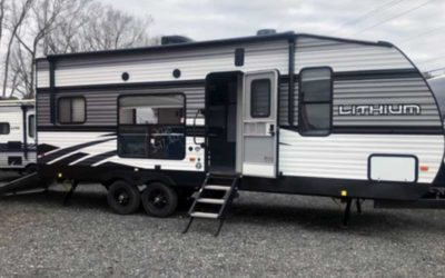 10 Things All New RV Owners Should Know