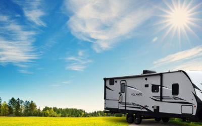 Simple Ways To Increase RV Storage