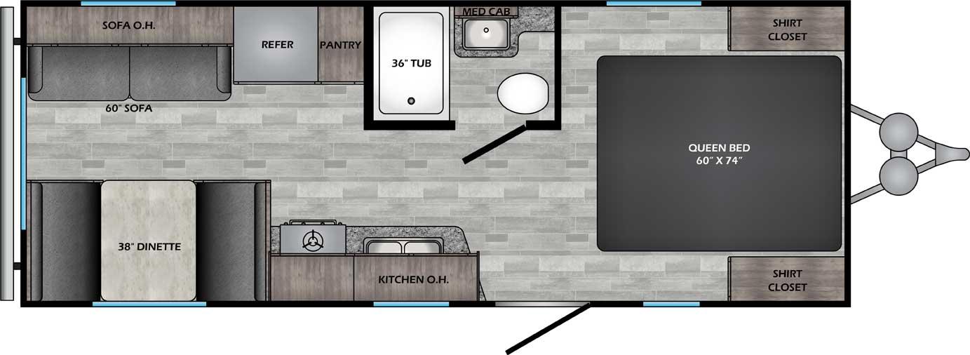 floorplan-2021-Zinger-211RD