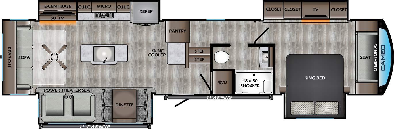 ce-3701rl-floorplan