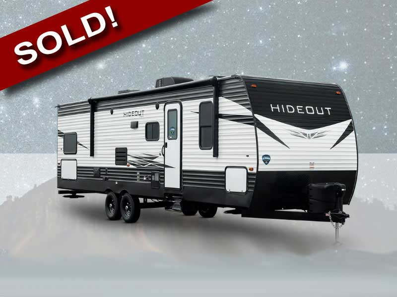 SOLD-HIDEOUT