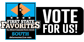South Vote